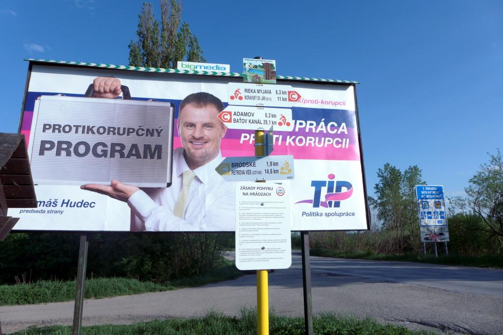 Vítejte na Slovensku